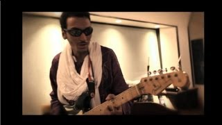Bombino - The Story of Nomad