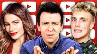 Why People Are Freaking Out About Sofia Vergara, Gordon Ramsay, Jake Paul, & Florida Felons...