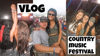 Weekend in My Life | Country Music Festival