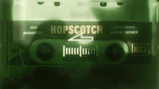 Joji & AUGUST 08 - Hopscotch ft. Barney Bones & Rich Brian (Lyric Video)