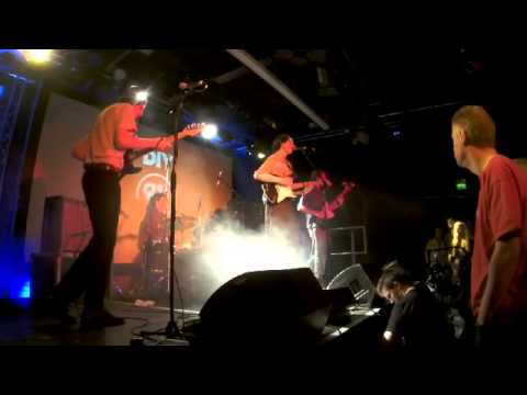 The Magic Gang - Shallow - Live @ The Roundhouse 21/02/2015 (5 of 5)
