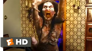 Lights Out (2016) - The Final Battle Scene (9/9) | Movieclips