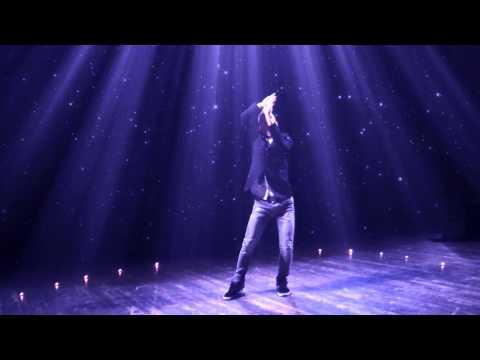 Justin Timberlake 'Mirrors' dance choreo by Stefan Vukasinovic