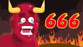 The Origin Of Evil: The Devil