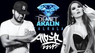 Demet Akalın - Çalkala (Alper Isık Remix)