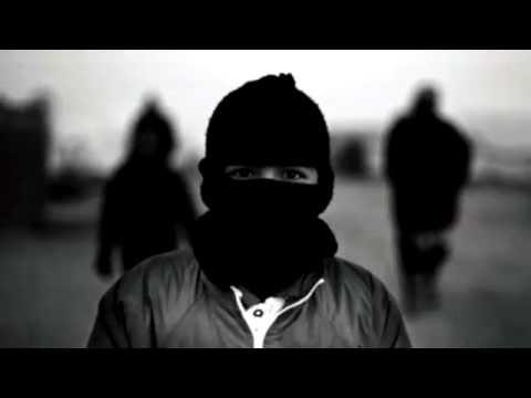 RAP HIPHOP INSTRUMENTAL - Violence Begets Violence(AOTP Type beat)