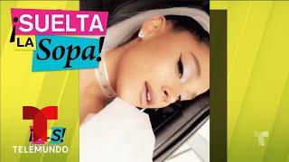 ¡El ex de Ariana Grande no la quiere ver nunca más! | Suelta La Sopa | Entretenimiento