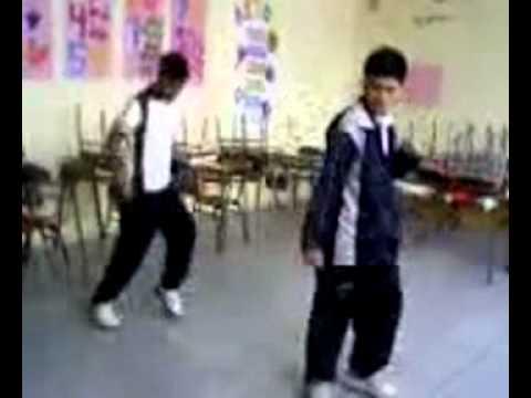 coreografia de saya