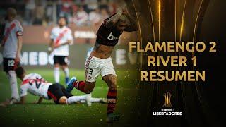 Resumen COMPLETO   Flamengo 2 River 1   FINAL CONMEBOL LIBERTADORES 2019