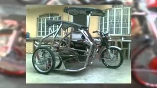 tmx 155 with sidecar by daryl - Daryl