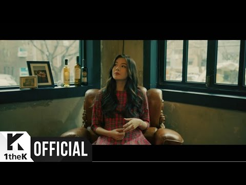 [MV] Jung Key(정키) _ I don't want(바라지 않아) (Feat. So Jung(소정) of LADIES' CODE(레이디스 코드))
