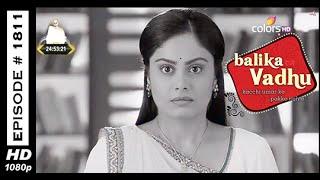 Balika Vadhu - बालिका वधु - 6th February 2015 - Full Episode (HD)
