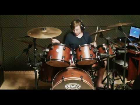 Baixar Tears Of The Dragon - Bruce Dickinson (Drum Cover)
