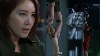 Kim Sung Ryoung finally arrested Seo Young! 《Mrs. Cop2》 미세스 캅2 EP05