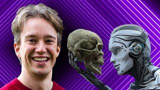 Tom Scott Articulately Debunks the Robot Apocalypse