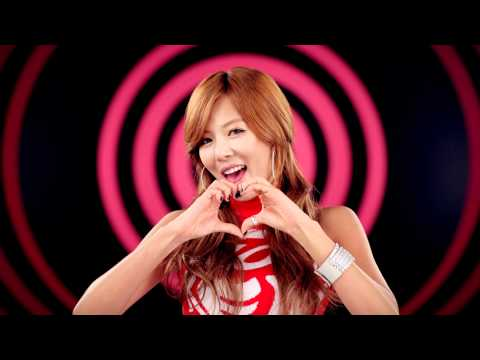 4MINUTE - 'HEART TO HEART' (JAPANESE VERSION) (Official Music Video)