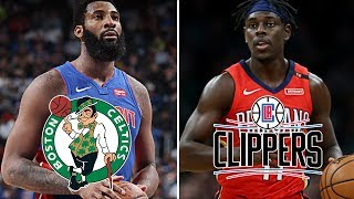 One Huge Trade Every NBA Team Will Make Before The Trade Deadline