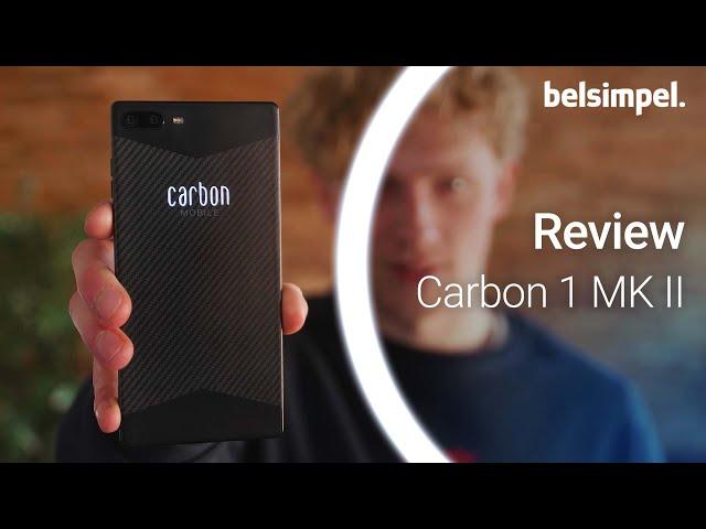 Belsimpel-productvideo voor de Carbon 1 MK II