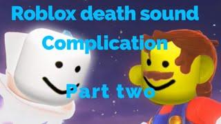 Roblox Death Sound Remix