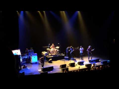 The Sound of Animals Fighting [Full Set, Live at The Wiltern, Los Angeles, CA 2014.03.28]