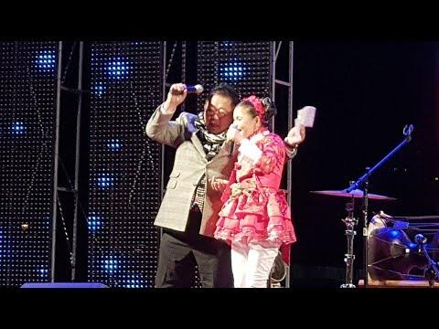 ♥️버드리♥️ 11월4일 개그맨 이용식도 칭찬한 본무대 초청공연 춘천한우숫불구이축제2017년