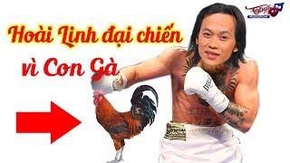 Hoài Linh nổi giận đấu Boxing với Hàng Xóm vì bị trộm Gà | Hài Hoài Linh Hay Nhất 2018