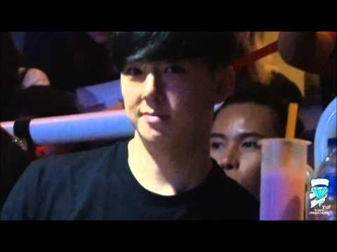 150503 김태우(Kasper)_귀여워_3 @ Kpop Dream Concert 2015 Jakarta