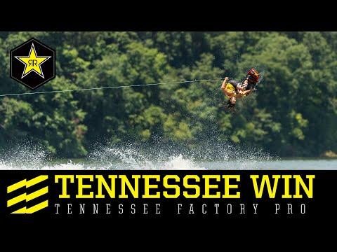 The Rockstar Wake Team - 2019 WWA Tennessee Factory Pro