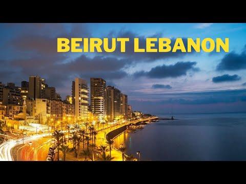 Lebanon Tourism 2020