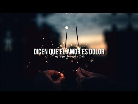 Let's hurt tonight • OneRepublic | Letra en español / inglés