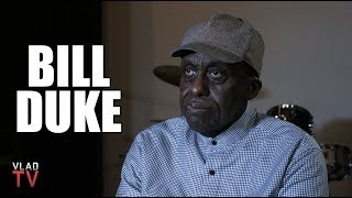 Bill Duke: People Choose Stability Over Happiness & Never Follow Their Dreams (Part 12)