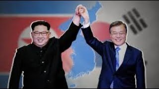North & South Korea Advance Peace Process, U.S. Opposes No Fly Zone Over Border