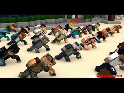 Baixar Aaaah lelek lek lek lek - Minecraft [HUMOR] - Original