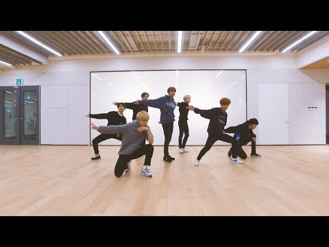 NCT DREAM 'GO' Choreography Video @MTV Asia Spotlight