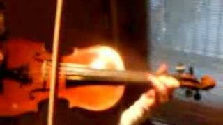 Germany Stradivarius Violin sound sample