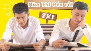 MÙA THI ĐẾN RỒI 2K1 (Một Lần Dang Dở Parody) | NHẠC CHẾ HỌC ĐƯỜNG | BAZAN TV