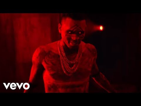 Chris Brown - High End (Official Music Video) ft. Future, Young Thug