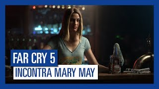 Far Cry 5 - Incontra Mary May Fairgrave