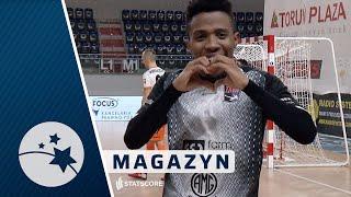 Magazyn STATSCORE Futsal Ekstraklasy - 15. kolejka 2020/21