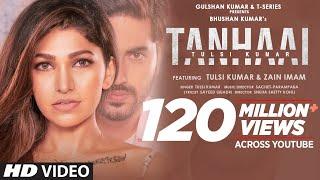 Tanhaai – Tulsi Kumar