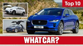 Best Electric Cars 2019 (and the ones to avoid) – Top 10s | What Car?