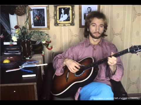 Игорь Тальков - Моя любовь (Igor Talkov)