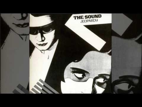 The Sound - I Can't Escape Myself (HQ)