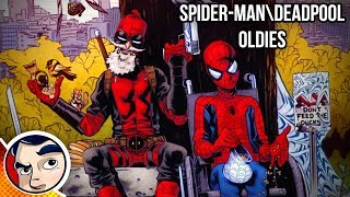 "Deadpool & Spider-Man ""Old Man Future"" - Complete Story 