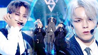 SEVENTEEN - Snap Shoot + Fear (독) [Show! Music Core Ep 649]