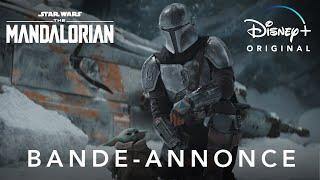The mandalorian saison 2 :  bande-annonce VOST