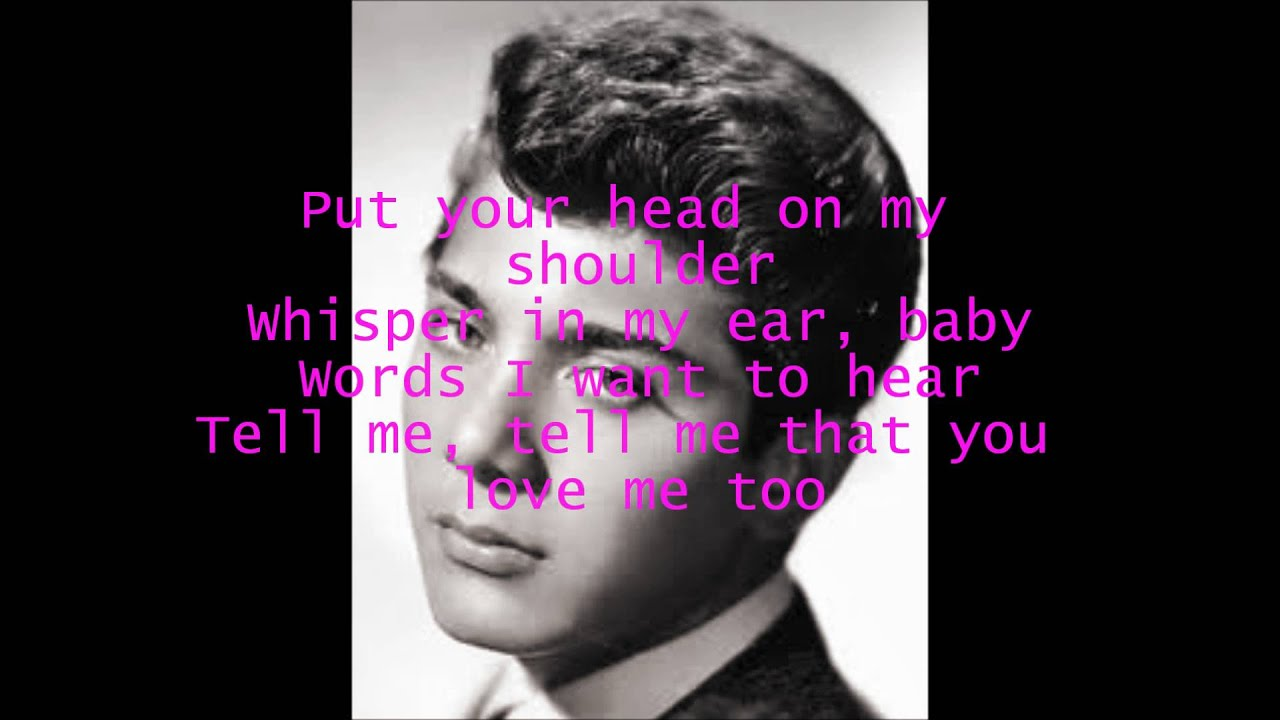 put your head on my shoulder song download