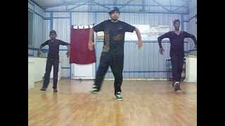 Bezubaan - ABCD Any Body Can Dance   Choreography by JR Praja