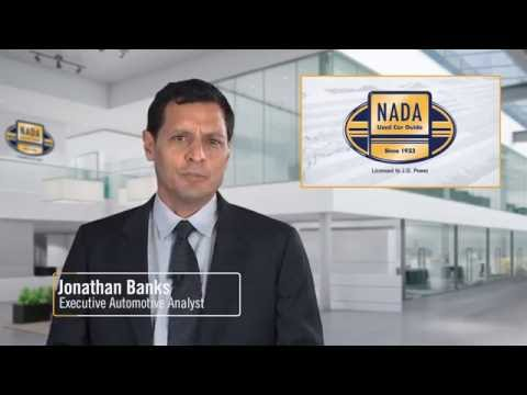 NADA Used Car Guide executive analyst, Jonathan Banks, recaps how the used vehicle market performed this past month along with what is ahead through the end of the year.