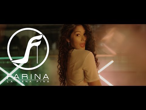 FARINA - EL PROBLEMA [VIDEO OFICIAL]